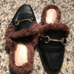 Shoes - Dupe Gucci Loafers